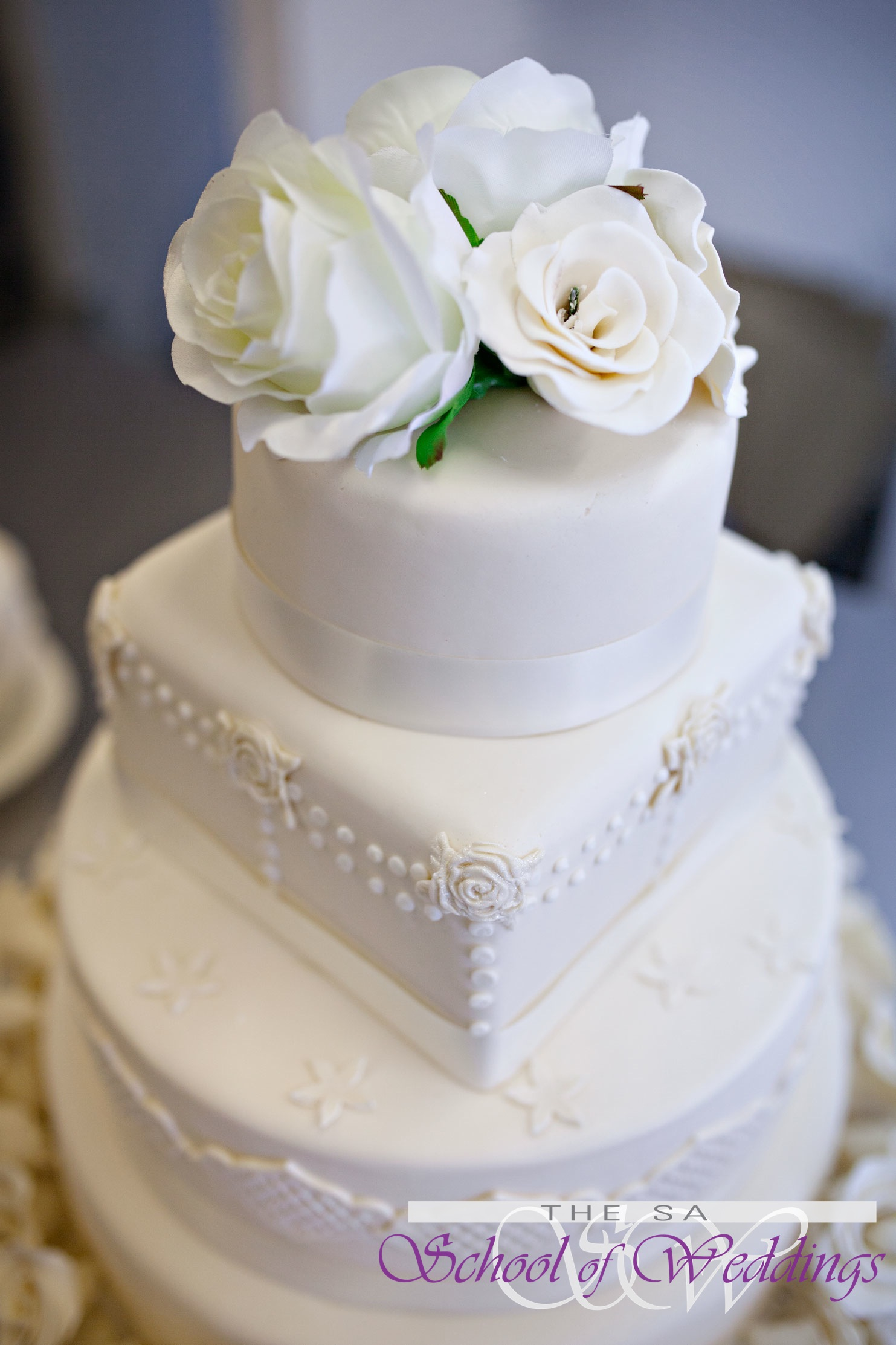 Gallery of Wedding Cakes | Wedding Cakes Courses