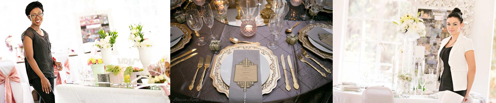 Advanced Wedding Planning