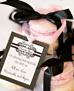 Coco Chanel inspired Wedding